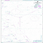 274 – North Sea Offshore Charts Sheet 6