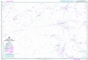 278 – North Sea Offshore Charts Sheet 5