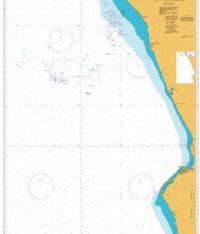 307 – Angola, Cabeca da Cobra to Cabo Ledo