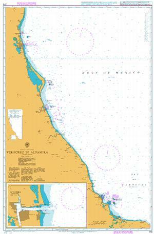 376 – Veracruz to Altamira
