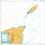 C-Map NT  Local Chart EW-C036 – Bridlington Bay to Montrose