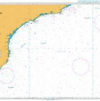 530 – Cabo de Sao Tome to Rio Grande