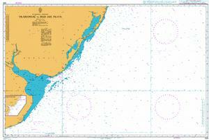 556 – Tramandai to Mar del Plata