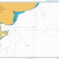 557 – Mar del Plata to Comodoro Rivadavia