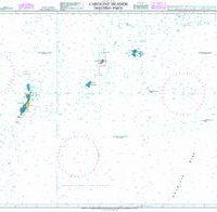 763 – Caroline Islands (Western Part)