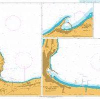 805 – Italy Ports in the Tyrrhenian Sea