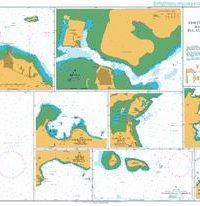 946 – Indonesia Ports in Eastern Jawa Bali Lombok and Palau Palau Kangean