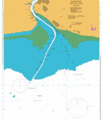 999 – Gulf of Thailand Approaches to Bangkok (Krung Thep)
