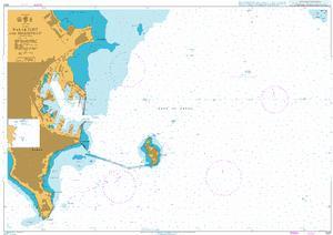 1001 – Senegal, Dakar Port and Roadstead