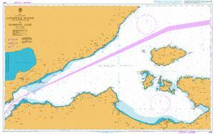 1004 – Canakkale Bogazi (The Dardanelles) to Marmara Adasi