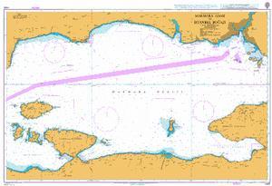 1005 – Marmara Denizi, Marmara Adasi to Istanbul Bogazi (The Bosporus)