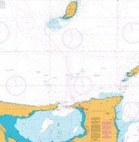 1044 – Trinidad and Tobago to Archipielago Los Testigos including Granada