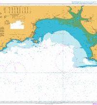 1076 – Linney Head to Oxwich Point