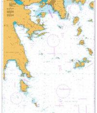 1093 – Steno Andikithiron to Steno Kafirea