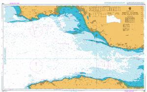 1165 – Bristol Channel Worms Head to Watchet