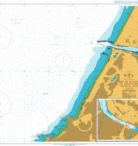 1175 – Port de Bayonne and Approaches including L'Adour