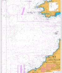 1178 – Approaches to the Bristol Channel