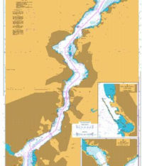 1198 – Turkey Istanbul Bogazi (The Bosporus)