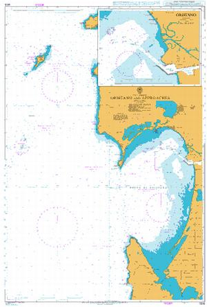 1205 – Italy Sardegna Oristano and Approaches