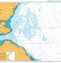 1407 – Scotland and England East Coast Montrose to Berwick-upon-Tweed