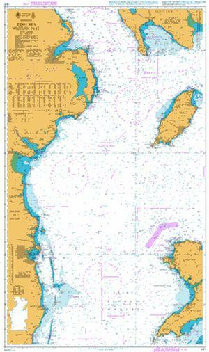 1411 – Irish Sea Western Part