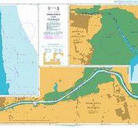 431 – Brazil Southern Coast Porto de Sepetiba and Approaches