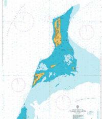 1441 – Turks Islands