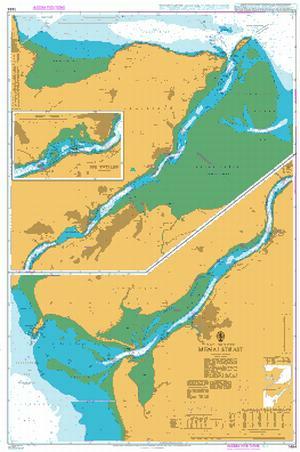 1464 – Menai Strait