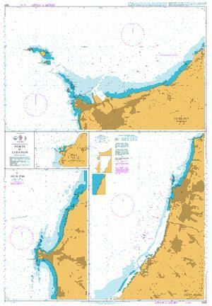 1561 – Ports in Lebanon