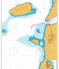 1608 – Approaches to Canakkale Bogazi (The Dardanelles)