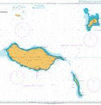 1831 – Arquipelago da Madeira