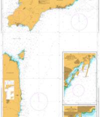 1863 – North Atlantic Ocean Islas Canarias Puerto de los Marmoles to Puerto del Rosario