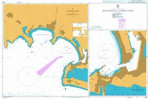 1979 – Mexico Pacific Coast Manzanillo and Approaches