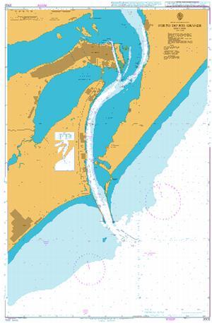 2002 – Brazil Southern Coast Porto do Rio Grande