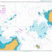 2122 – Mediterranean Sea Bizerte to Capo San Marco