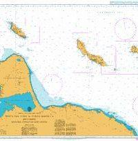 2193 – Punta San Juan to Punta Macolla including Bonaire Curacao and Aruba