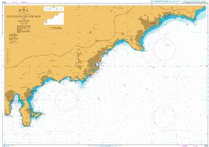 2245 – France South Coast Villefranche-sur-Mer to Menton