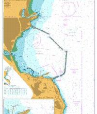 2268 – England South Coast Portland Harbour