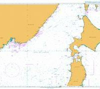 2293 – Northern Japan and Adjacent Seas