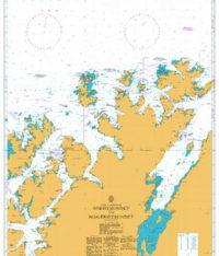 2315 – Norway North Coast Soroysundet to Mageroysundet