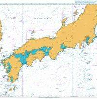 2347 – Korea Japan Southern Japan and Adjacent Seas