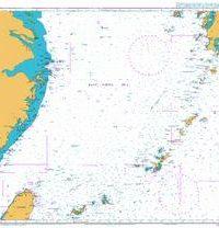 2412 – East China Sea