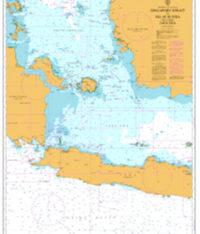 2470 – Singapore Strait to Selat Sunda including Java Sea