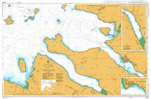2500 – Approaches to Ullapool