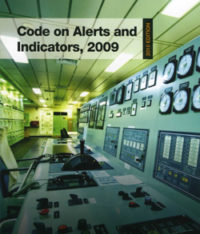 Code On Alerts and Indicators, 2009