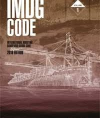 IMDG Code 2016