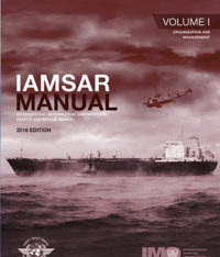 IAMSAR Manual Vol. 1 – 2019 Edition