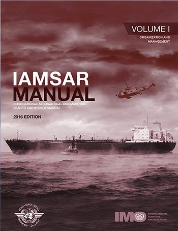 IAMSAR Manual Vol. 1 – 2019 Edition