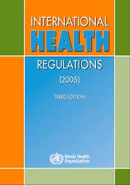 International Health Regulations