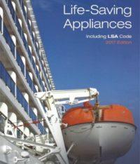 Life-Saving Appliances – Including LSA Code